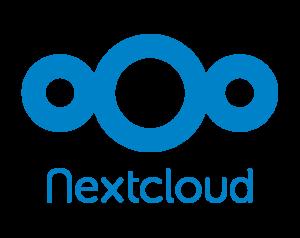 Logo von Nextcloud